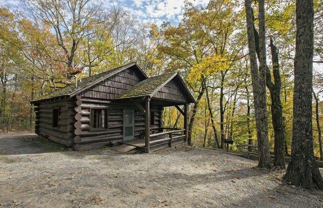 Etonnant Pine Mountain State Resort Park   Kentucky State Parks