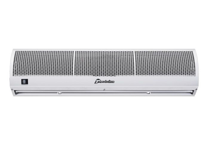 220v 50hz Cross Flow Type Air Curtain Ventilation Products For