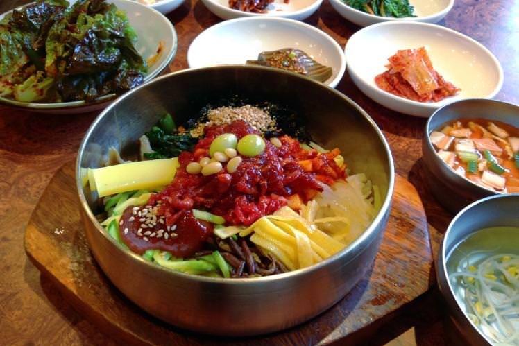 48 hours in Jeonju Korea's foodie capital Foodie