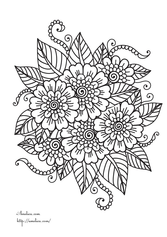 Platok Flower Tattoo Lotus Flower Tattoo Abstract Pattern
