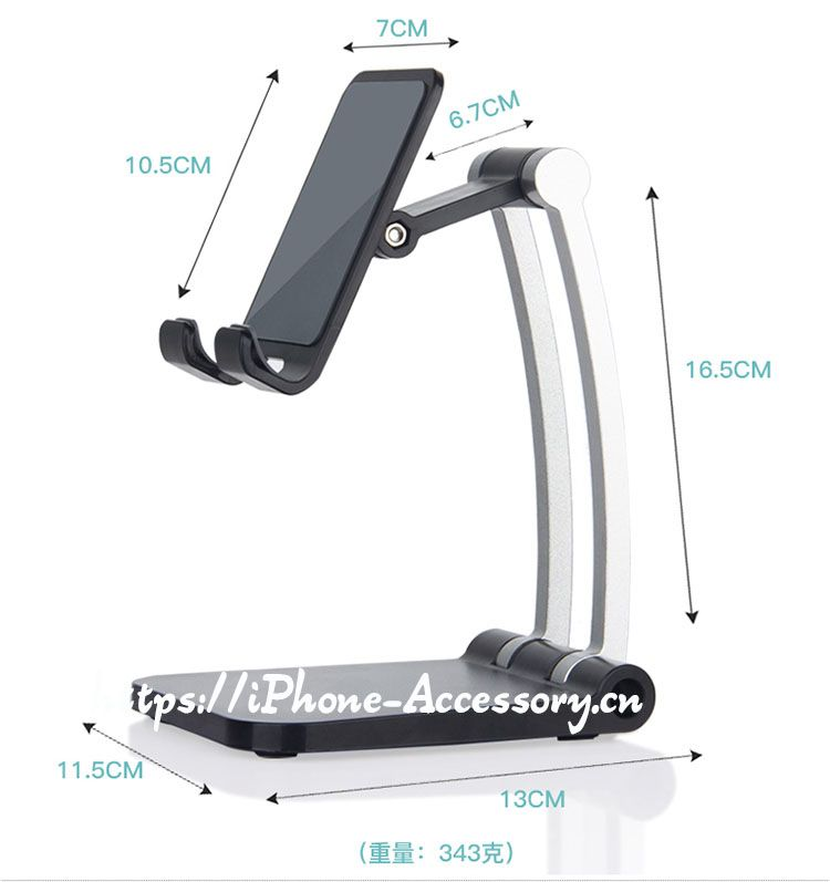 iPhone 12 Mini Pro Max ipad Desk Stand