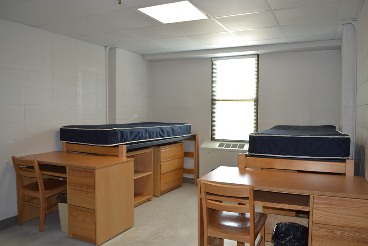 Top 10 Tricks for Organizing Your Dorm Room — Abell Organizing #organizingdormrooms