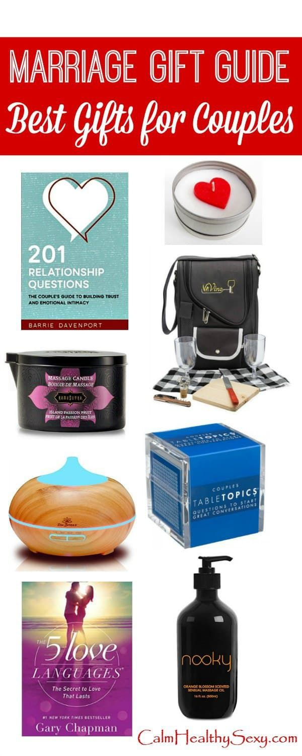 10 great gift ideas for married couples fun and romantic gifts