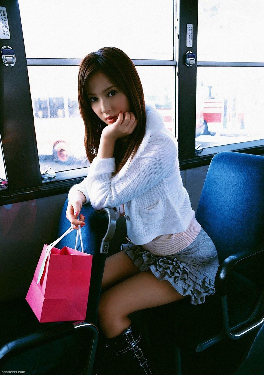 Beautiful nude japanese models