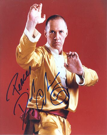 D. C. En Kung Fu.
