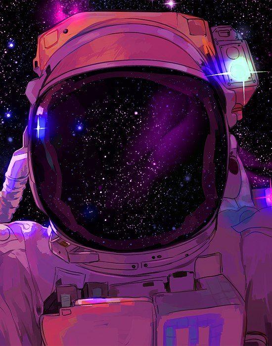 2017 A Space Selfie