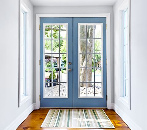 The average cost of installing new french doors to do - Exterior french door installation cost ...
