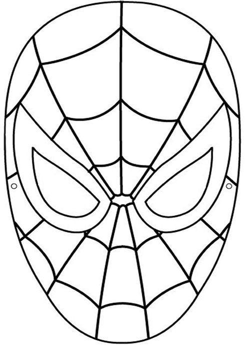 Batman Spiderman   colorear   Pinterest   Spiderman, Spiderman ...