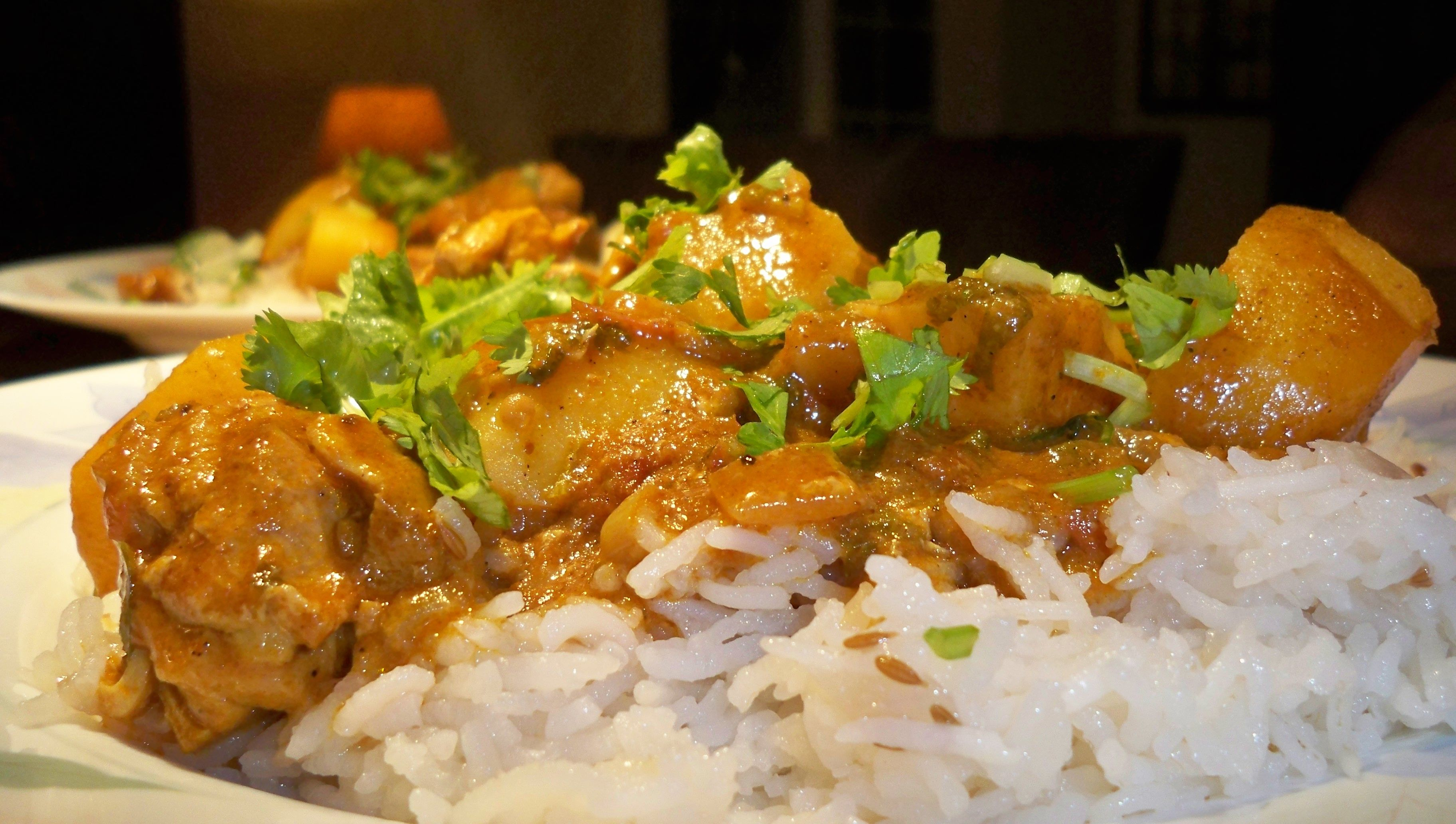 Chicken curry recipe my hindi heart blog posts pinterest food chicken curry recipe my hindi heart forumfinder Images