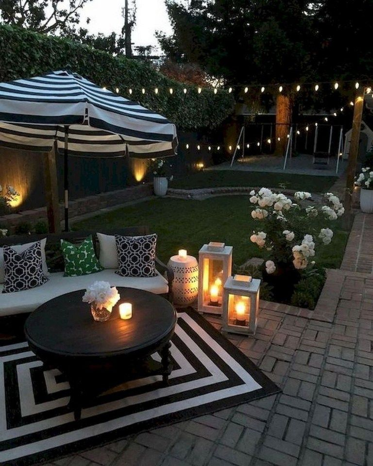 22 Incredible Budget Gardening Ideas: 59 Amazing Small Patio Ideas On A Budget 37 In 2020