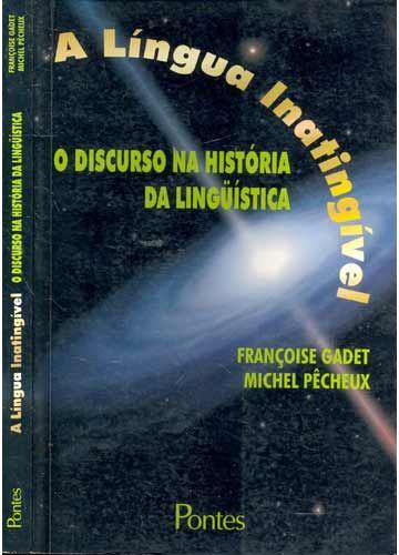 A língua inatingível - Michel Pêcheux