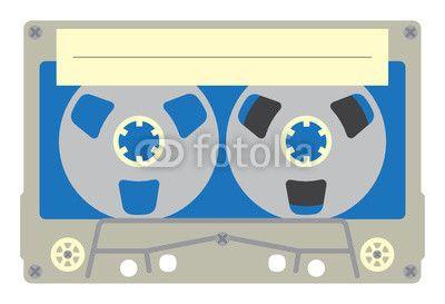 High Resolution Reel Compact Cassette