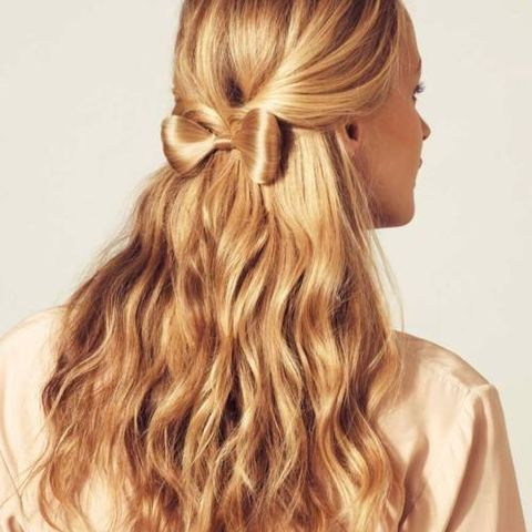 Hairstyle for the bridesmaids?