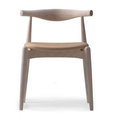 Attrayant Hans J. Wegner   Elbow Chair