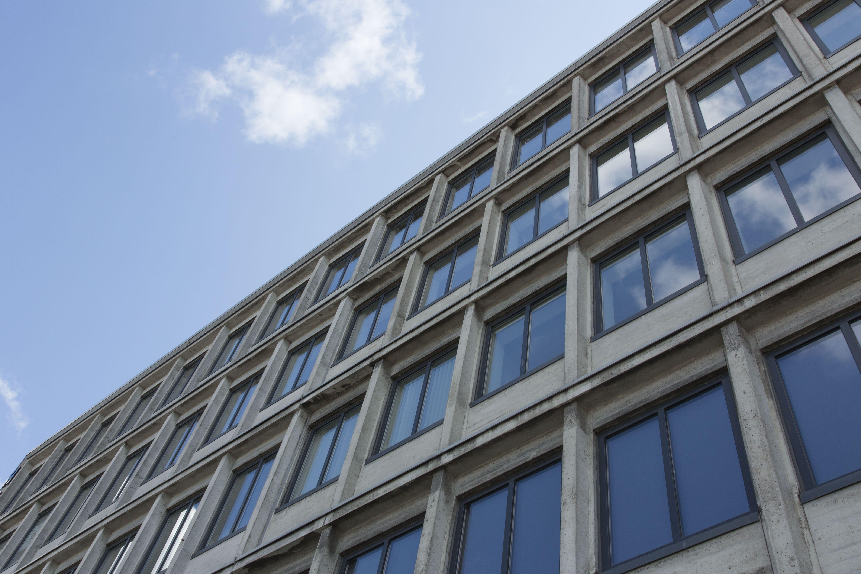 HAVNEKVARTALET Kristiansand Norway Aluminium/PVC windows and doors Profile: & Venta Windows. HAVNEKVARTALET Kristiansand Norway Aluminium/PVC ... Pezcame.Com
