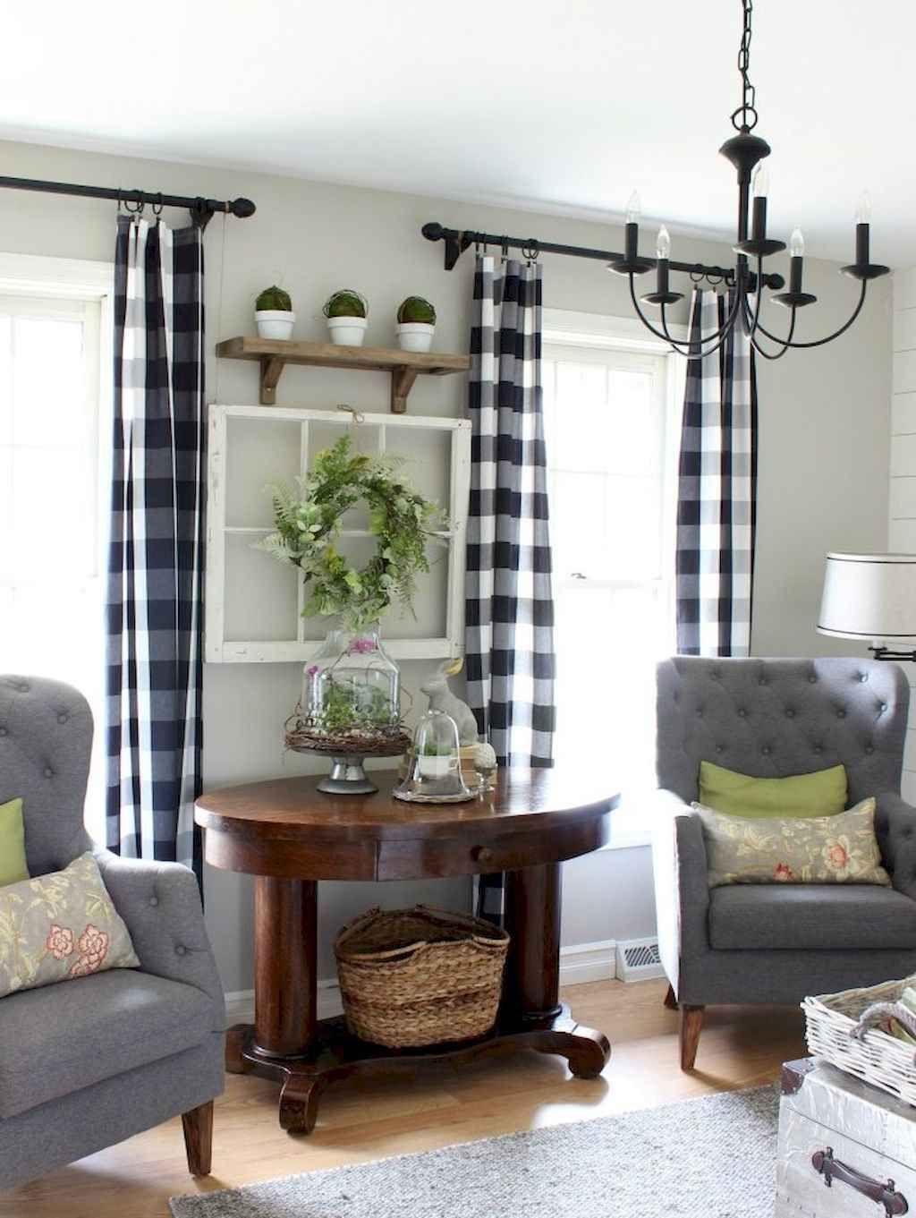 22 cheap farmhouse curtains ideas decoration page 22 of