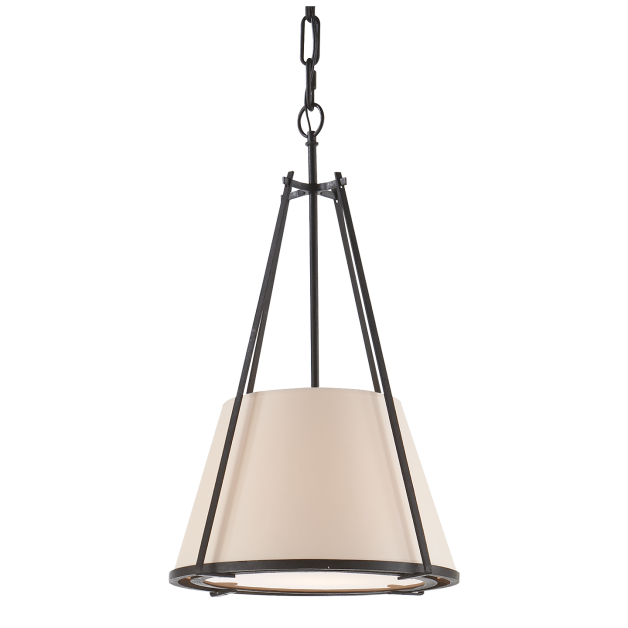 Aspen Small Conical Hanging Shade | Lighting | Pinterest | Aspen and