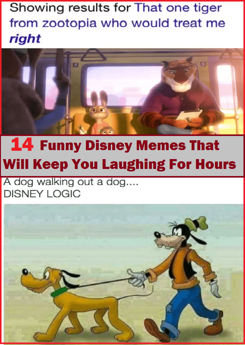 14 Funny Disney Memes That Will Keep You Laughing For Hours Funny Jokes For Kids Disney Funny Funny Disney Memes