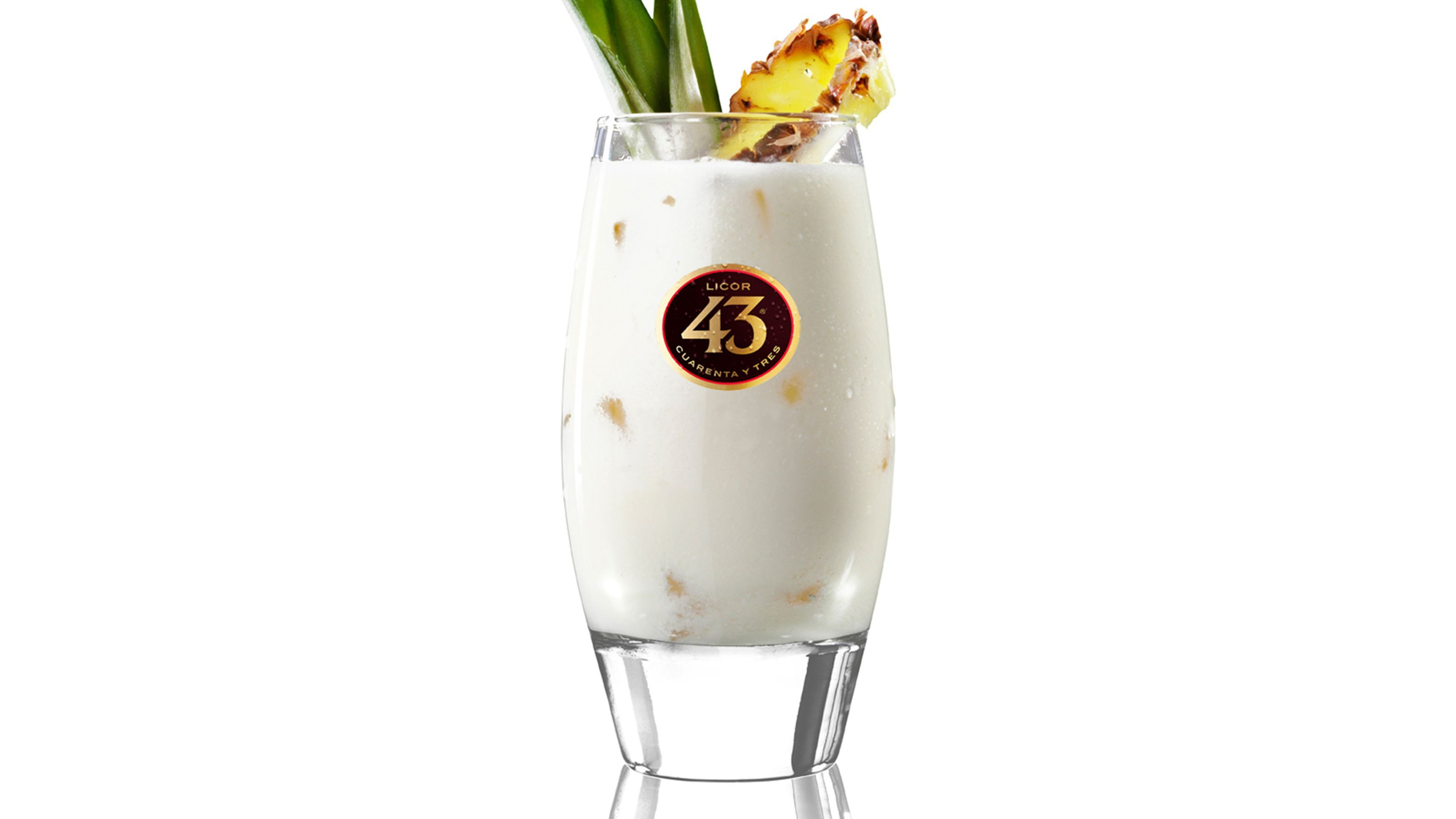 Pina colada cocktail rezept  Piña Colada 43 | Beverages | Pinterest | Longdrinks, Cocktail ...
