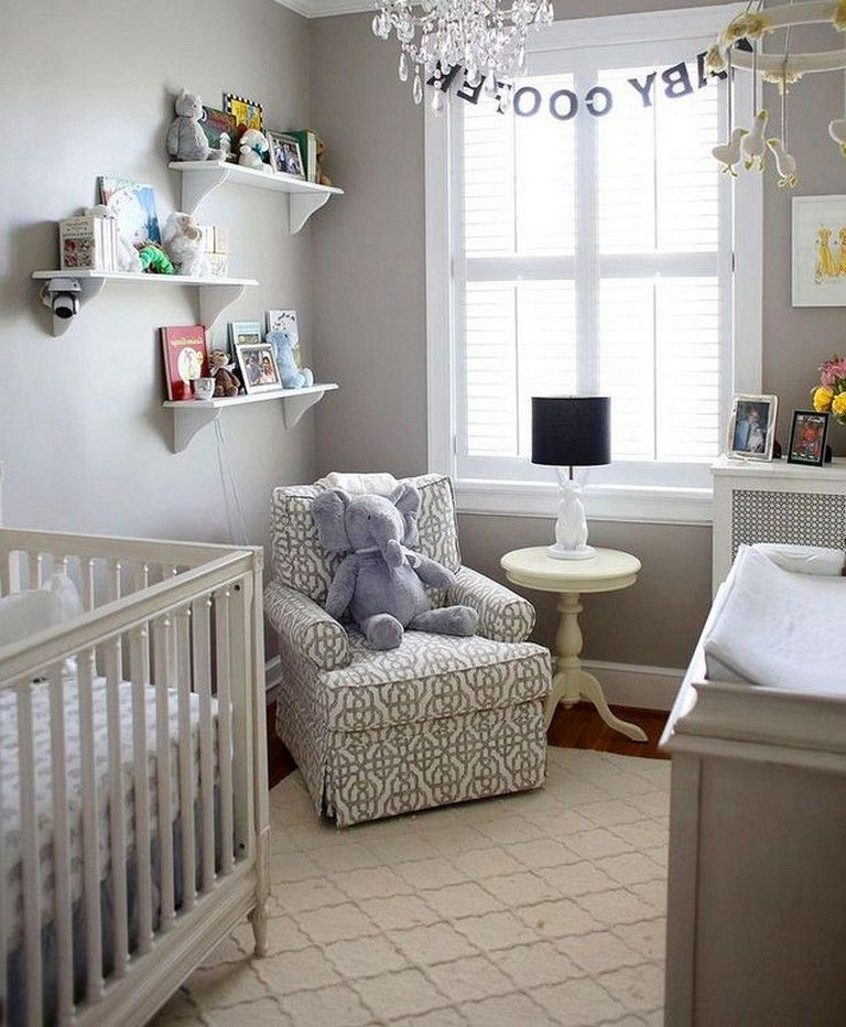 21 Cool Baby Room Decor Ideas For Boys Small Baby Room Baby