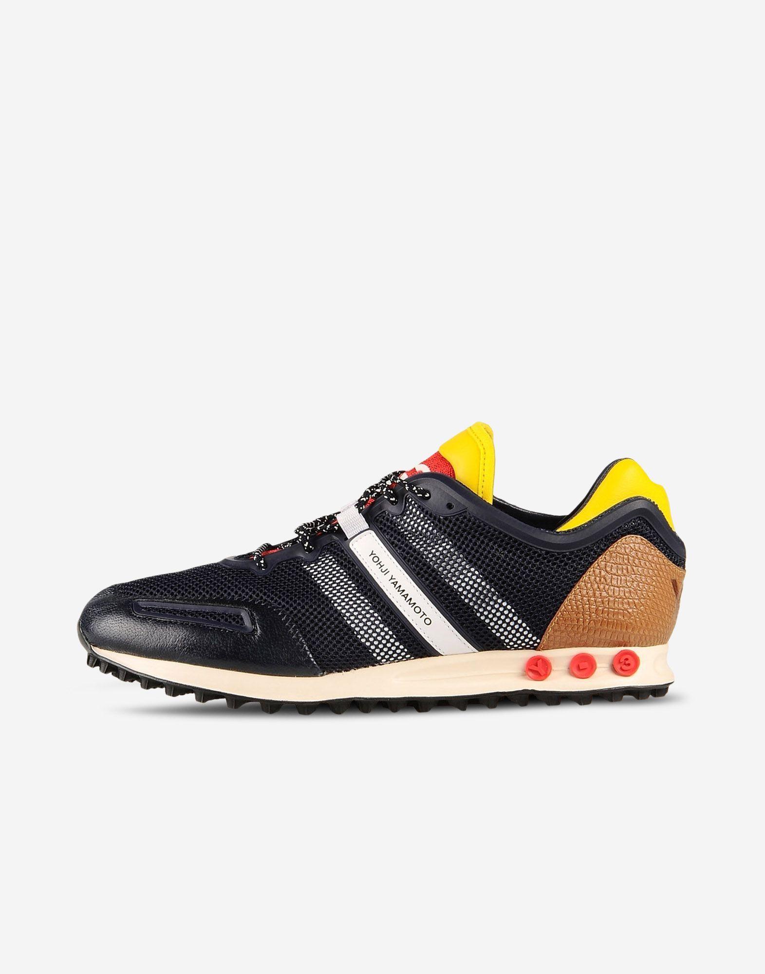 Y-3 Online Store, Y-3 Tokio Trainer - Sneakers   Shoes   Pinterest ... f51130d47b6