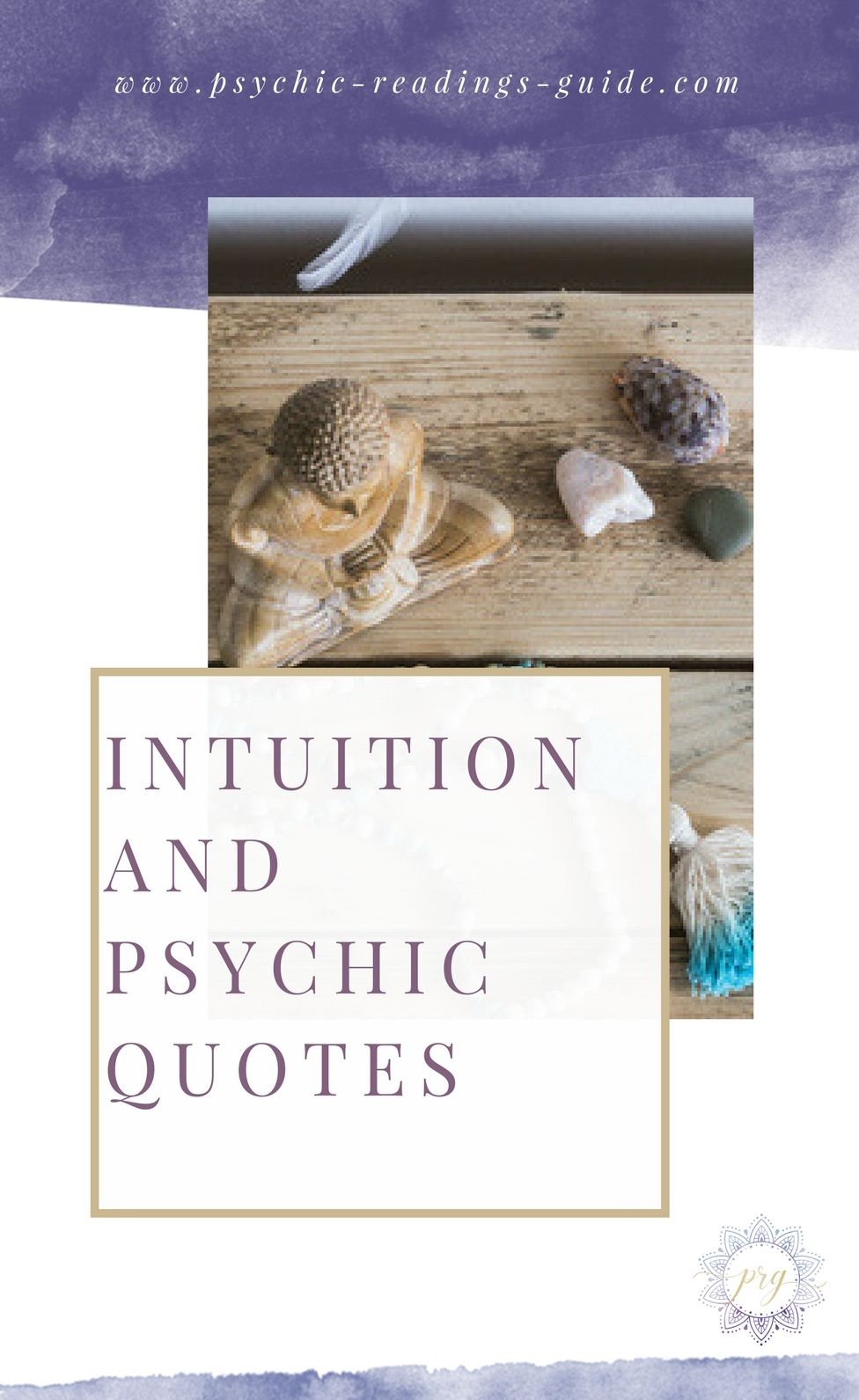 Intuition And Psychic Quotes Best Of Psychic Readings Guide