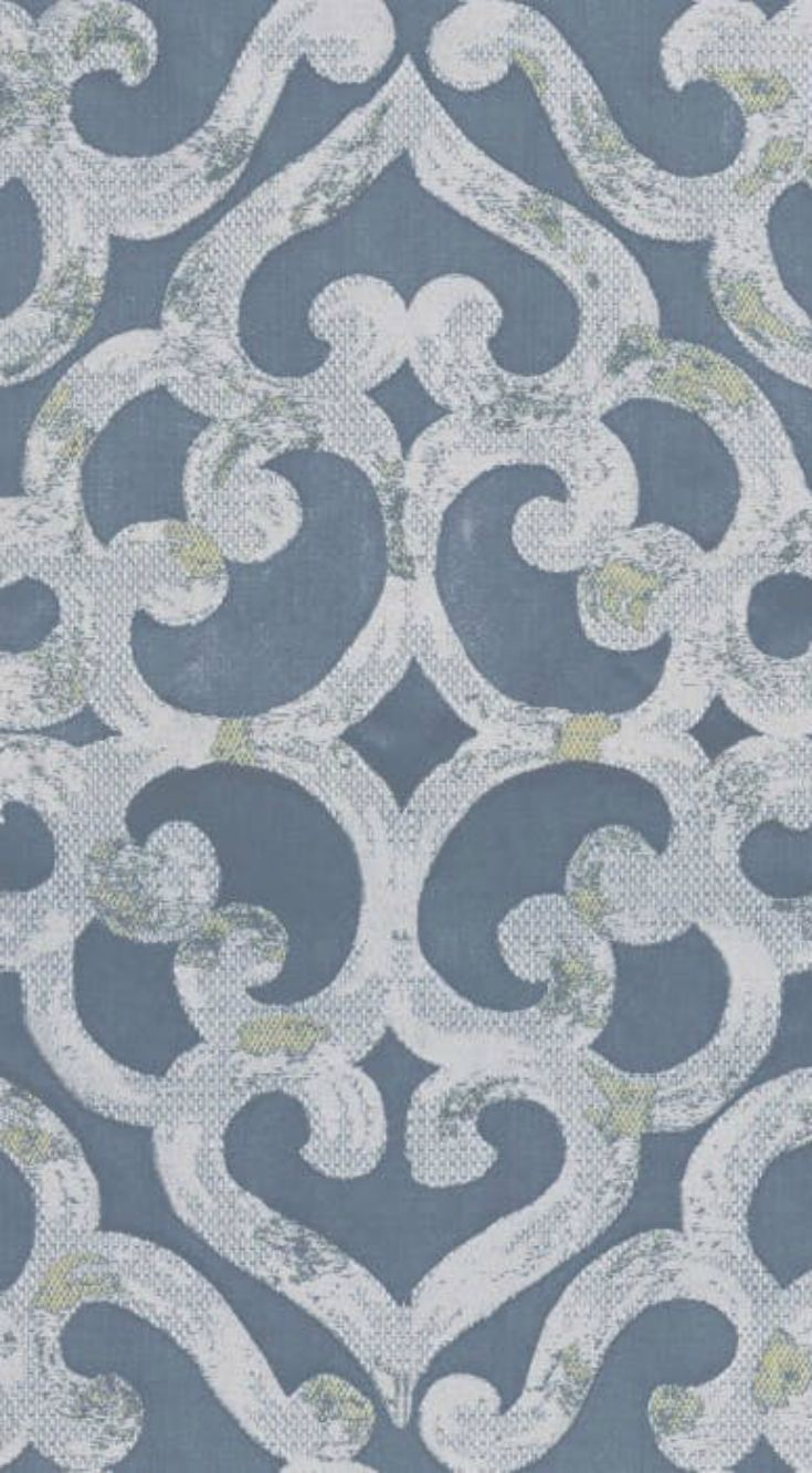 Fabric KURRAJONG (color VAPOR) by Candice Olson for Kravet