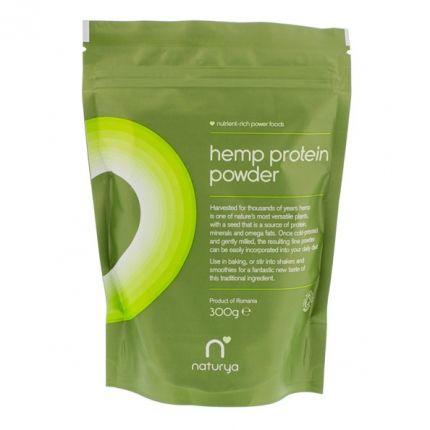 Naturya BIO Hanf Protein, Pulver