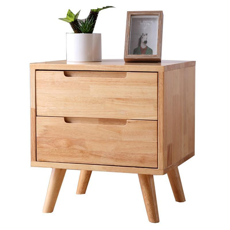 Bedside Simple Modern Nordic Side Cabinet Bedroom Mini Small Lockers Icon2 Luxury Designer Fixures Bedside Wooden Bedroom Furniture Furniture Small Lockers