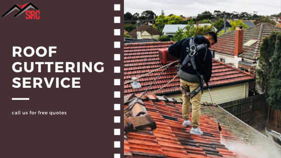 Roof Guttering In Sydney Roofing Roofing Services Roof