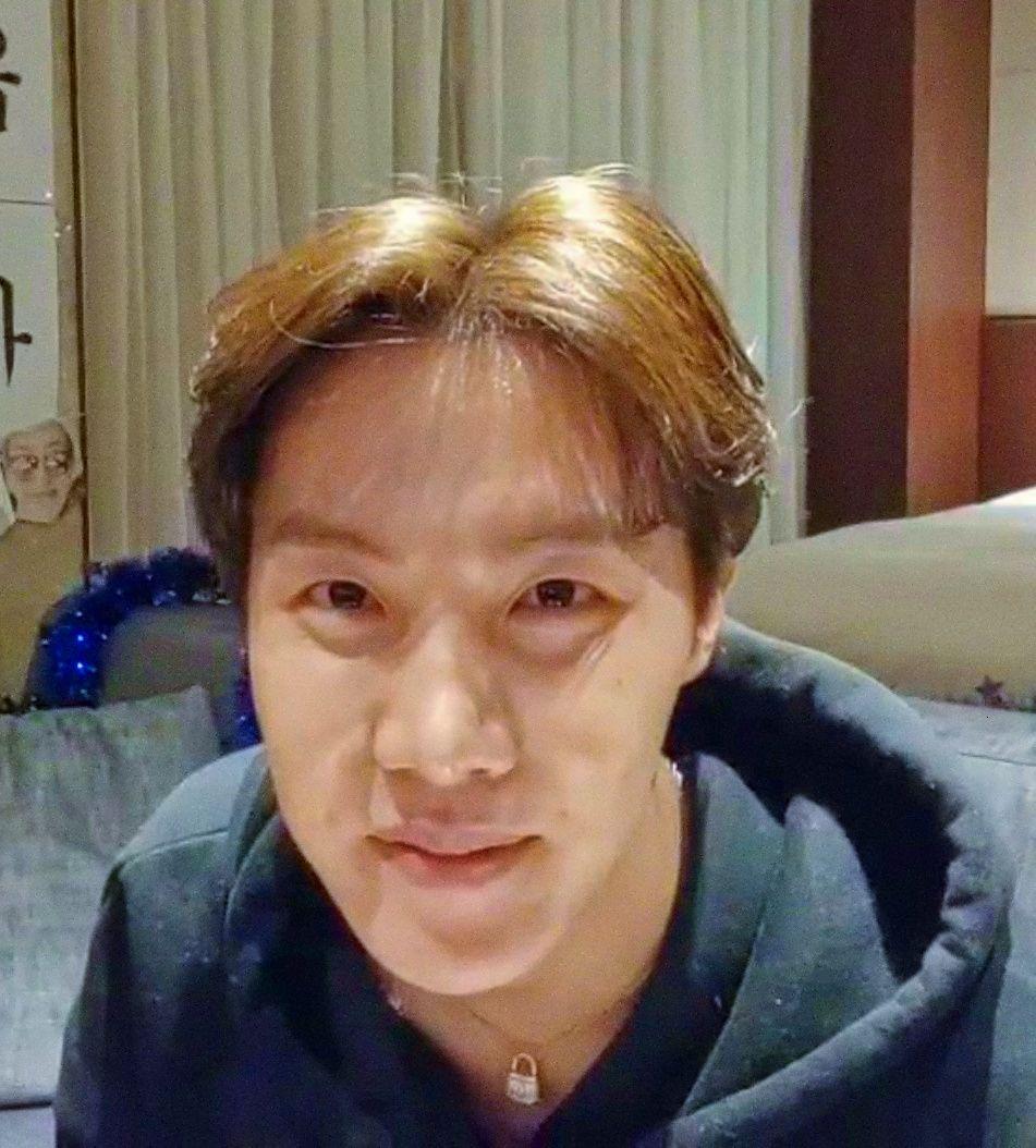 jhope birthday vlive BTS jhope hoseok hobi tae