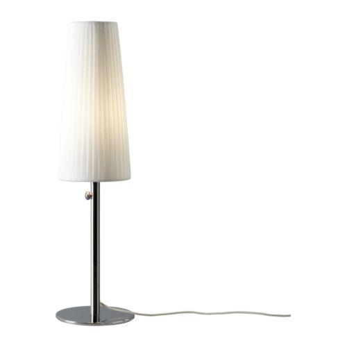 ikea 365 lunta tischleuchte ikea die leuchte ist dimmbar ihre lichtst rke l sst sich nach. Black Bedroom Furniture Sets. Home Design Ideas