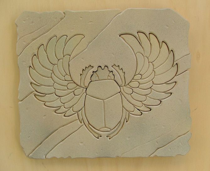 Scarab Template Designspatterns Pinterest Tattoo Scarab