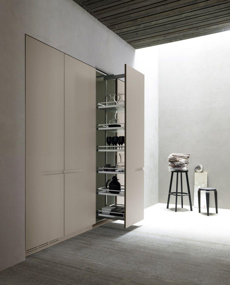Mobili per cucina: Cucina M_26 Vela da Meson\'s Cucine   Cucina ...