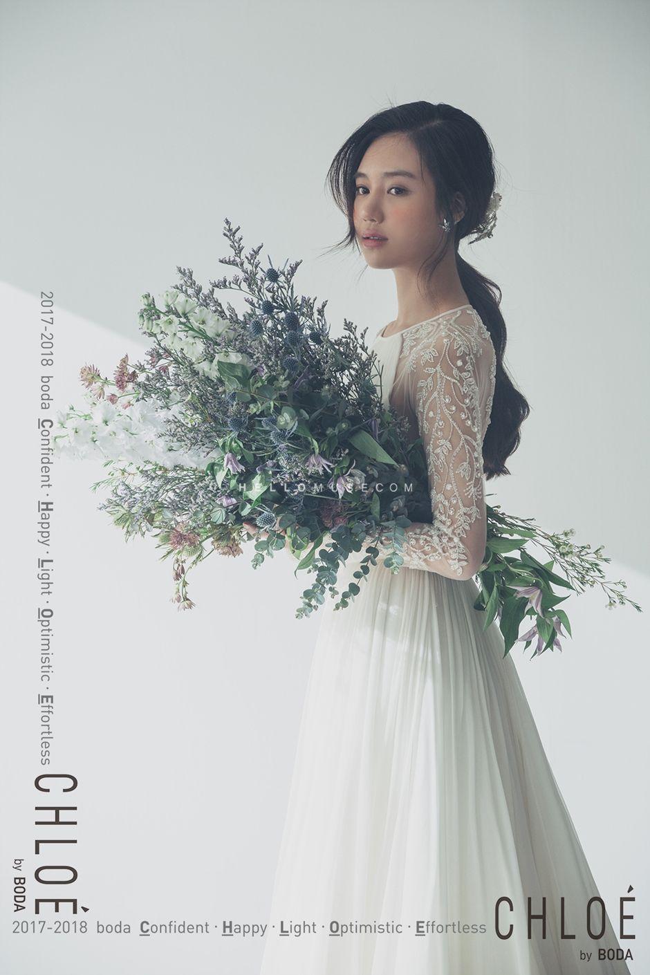G 웨딩 헤어 pinterest korea promotion and wedding