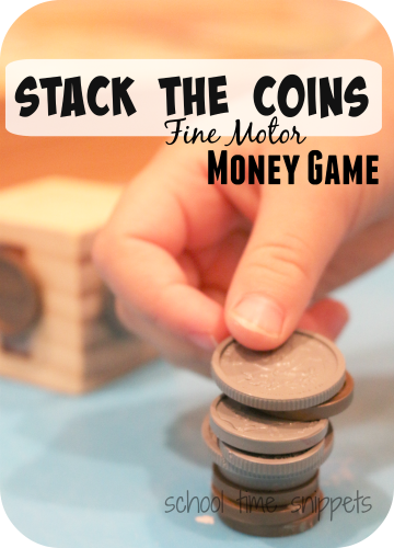 Printables Money Games For Preschool 1000 images about moneypresidents on pinterest coins poem and presidents day