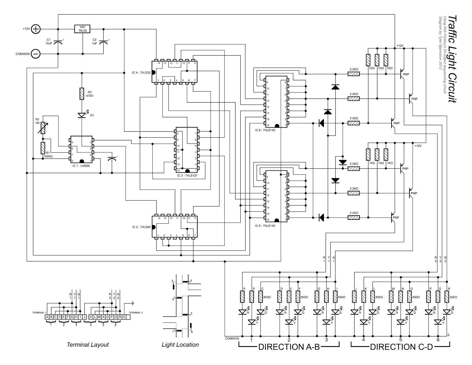Design Traffic Light Controller Jpg 1600 1236 Fiskebatar