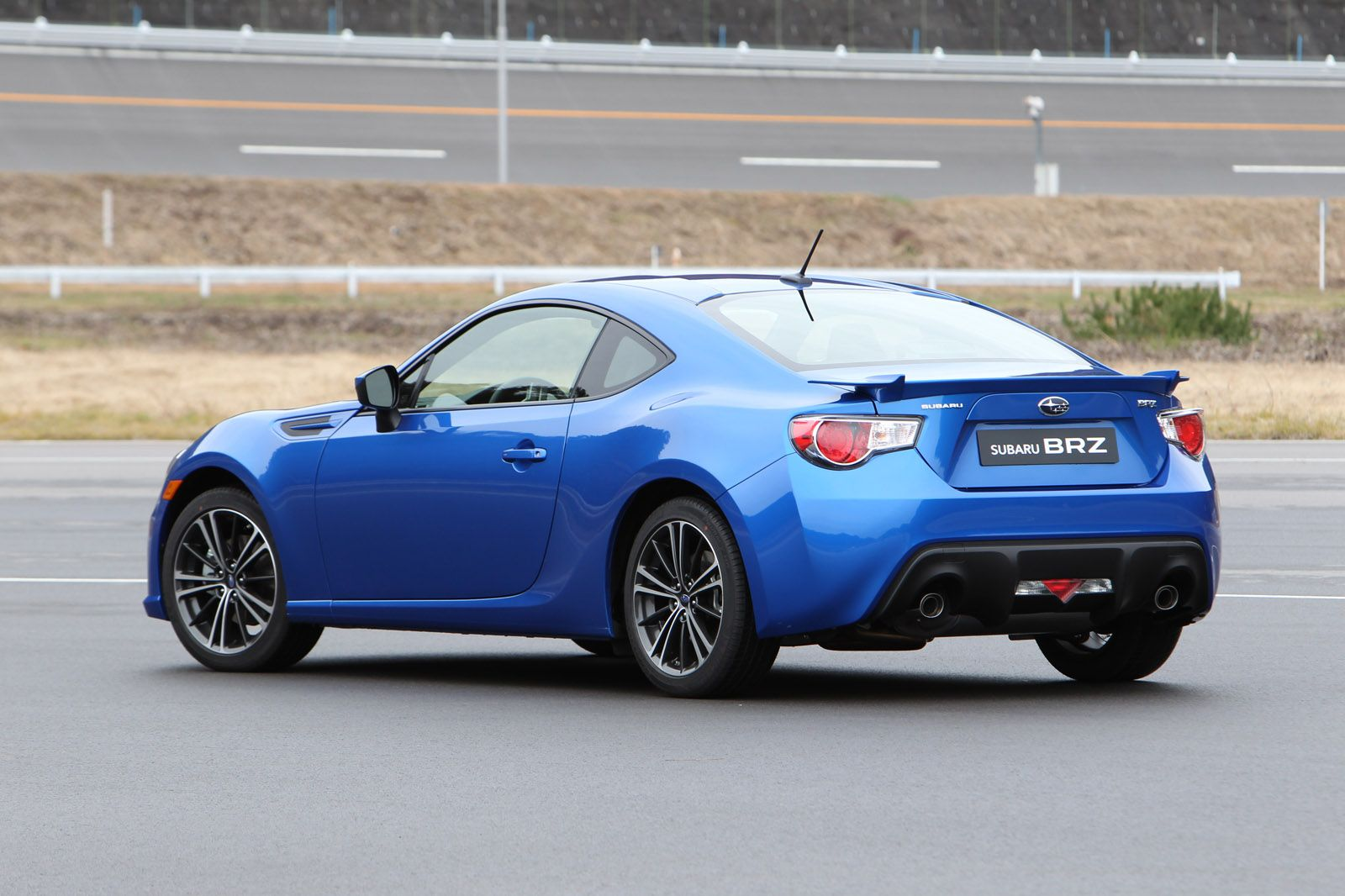 Perfect Subaru BRZ, So Much Is Right About This Car