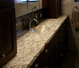 WhiteStone Concrete Design is Salt Lake City, Utah's source for custom concrete sinks and vanities.