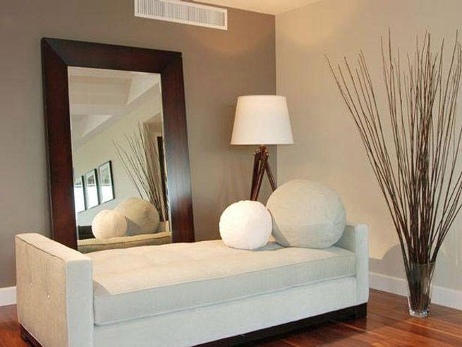 Soluciones Para Un Salon Con Poca Luz Decorar Salas Pequenas Decorar Salas Espejos En La Sala