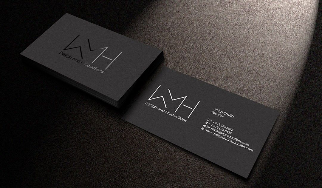 100 Cool Business Card Design Ideas | Pinterest | Business cards ...