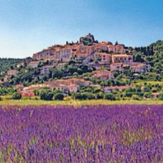 South of France