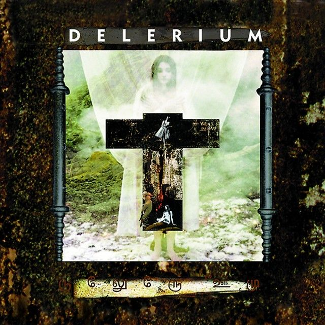 Saved On Spotify Till The End Of Time By Delerium Sarah