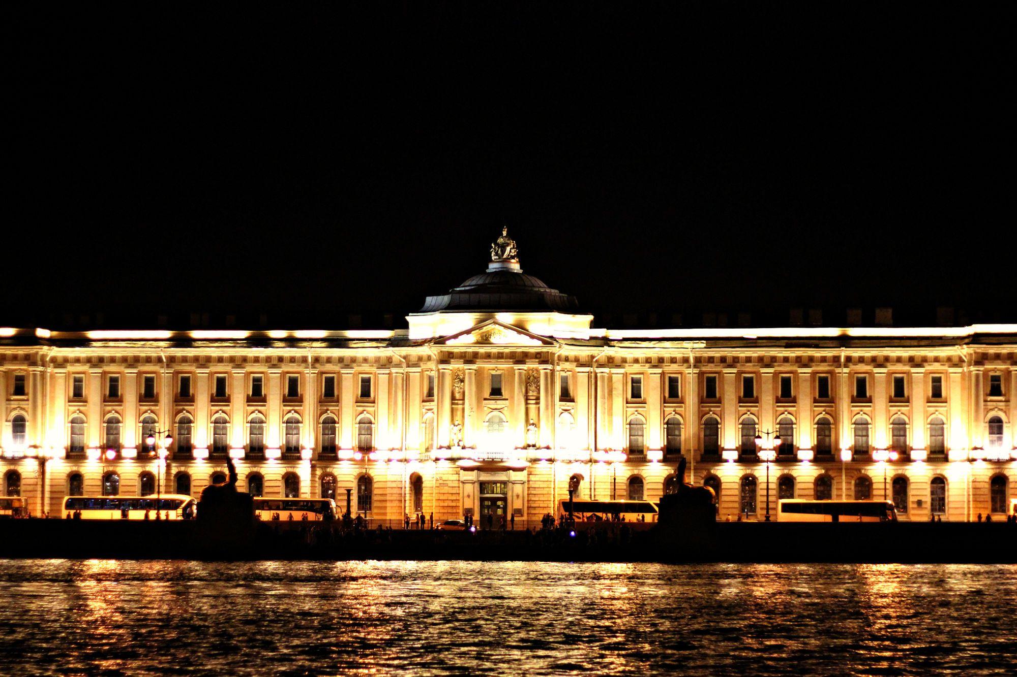 дней, что санкт петербургская академия фотографии своей классификации