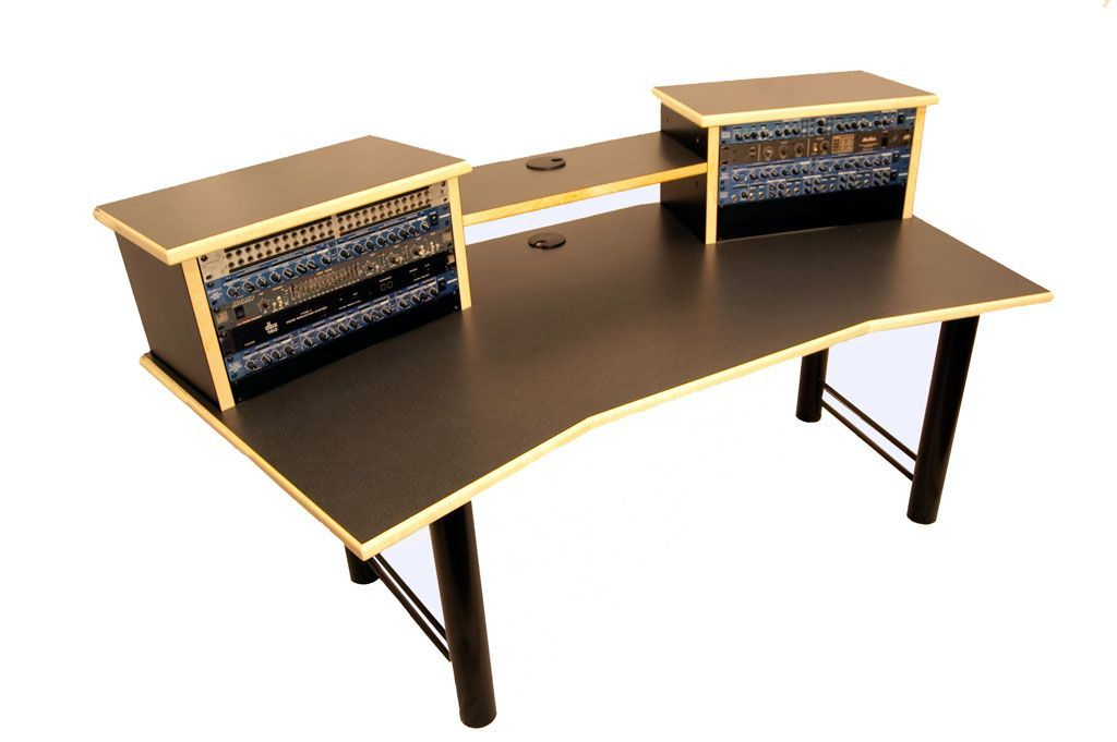 Studio Mixing Console Desk Studio Desk And Acoustics Advice