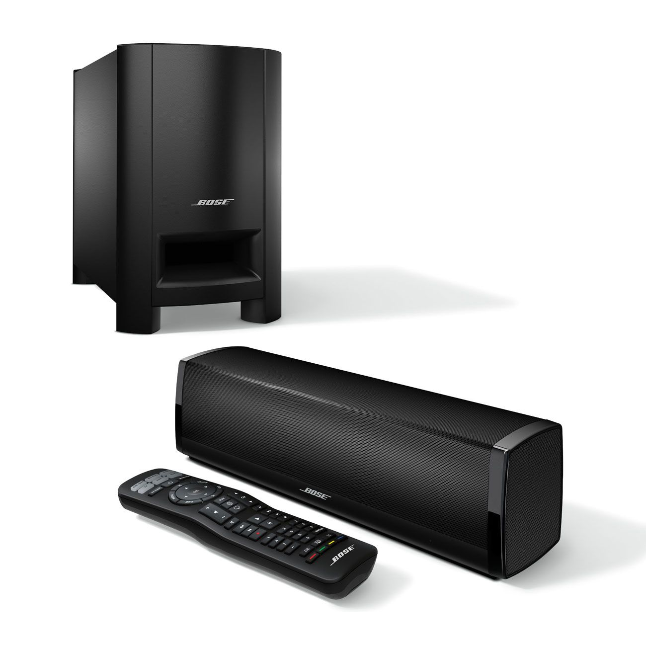 Bose Cinemate 15 Home Theater Speaker System Bose