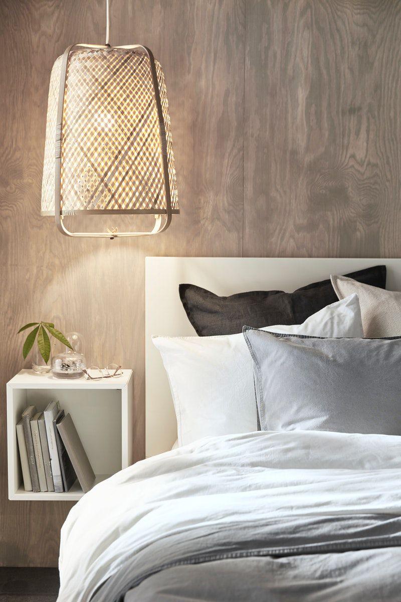Malm Bettgestell Hoch Weiss Ikea Deutschland Flexible Mobel Ikea Schlafzimmer Regale