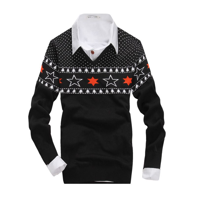 Find More Pullovers Information about Top Quality! New 2014 Autumn & Winter Casual Clothes Pullover Men's Sweater V Neck Long sleeved Cotton Korean Warm Sweater Man,High Quality clothes rail,China sweater wool Suppliers, Cheap sweater dresses for fall from good and more 619236 on Aliexpress.com