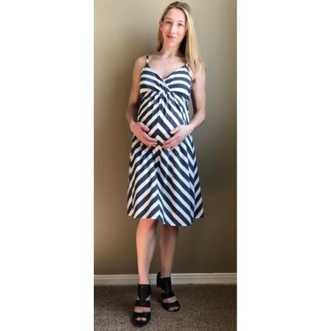 Old Navy Maternity Dress | Shop fashionable and affordable maternity ...