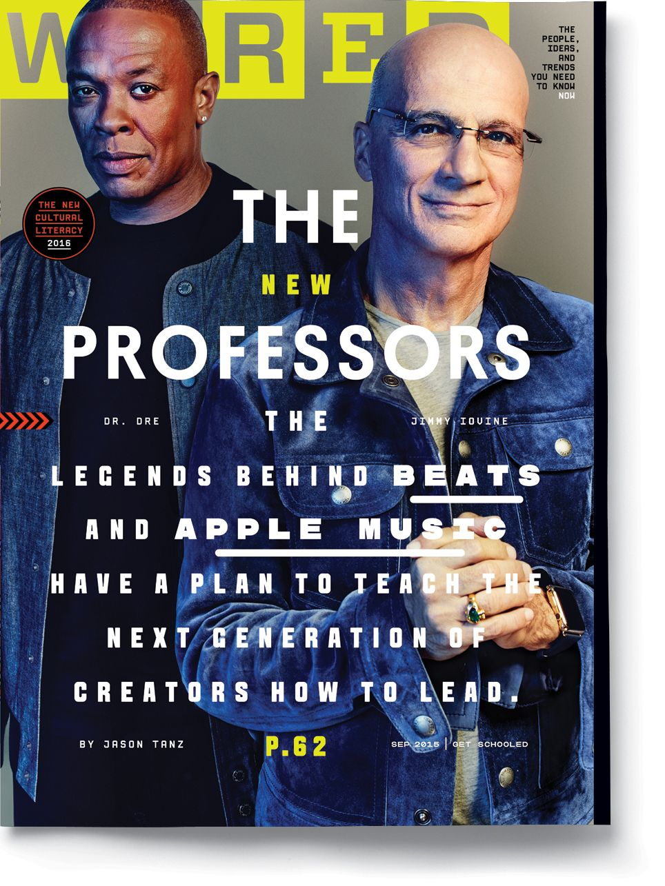Can Jimmy Iovine and Dr. Dre Save the Music Industry? | Jimmy iovine ...